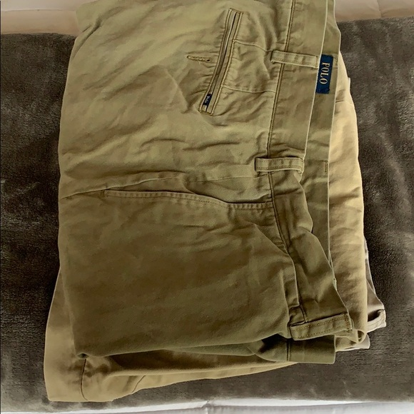 Polo by Ralph Lauren Other - Khaki shorts